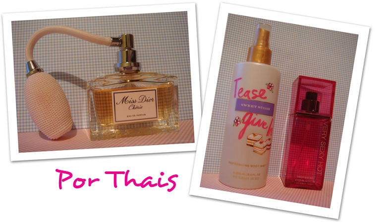 Perfumes Thais