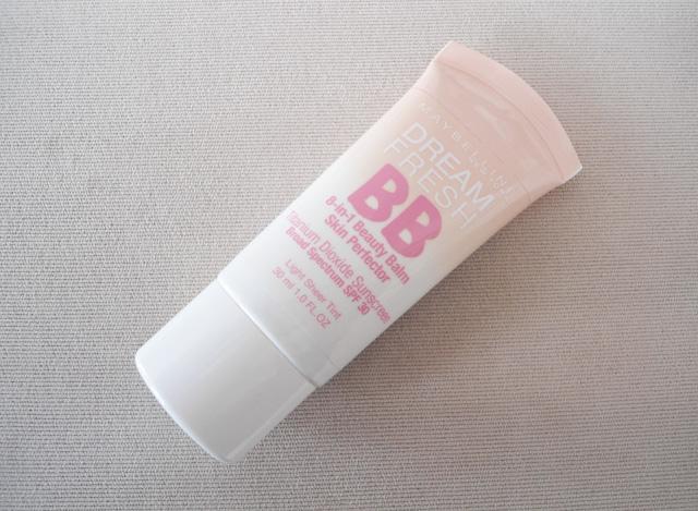 Dream Fresh BB Cream by Maybelline #20