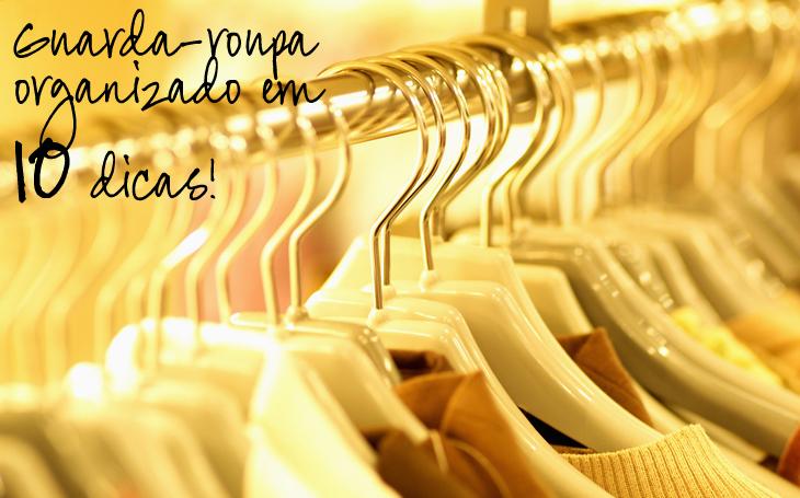 organização guarda-roupa Archives   Coisas De Diva ...