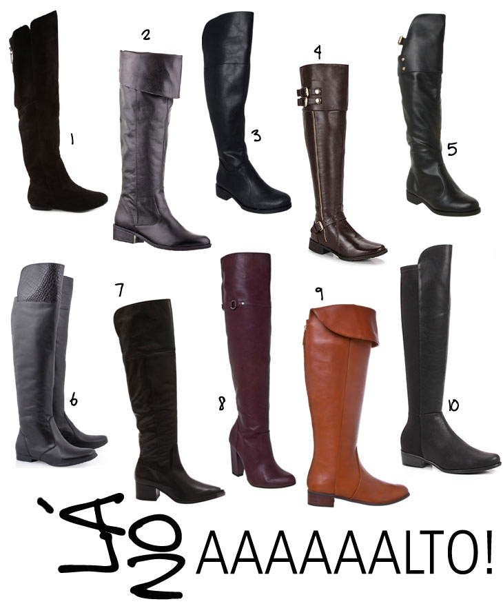 a1a4ff3ee852c Botas over the knee
