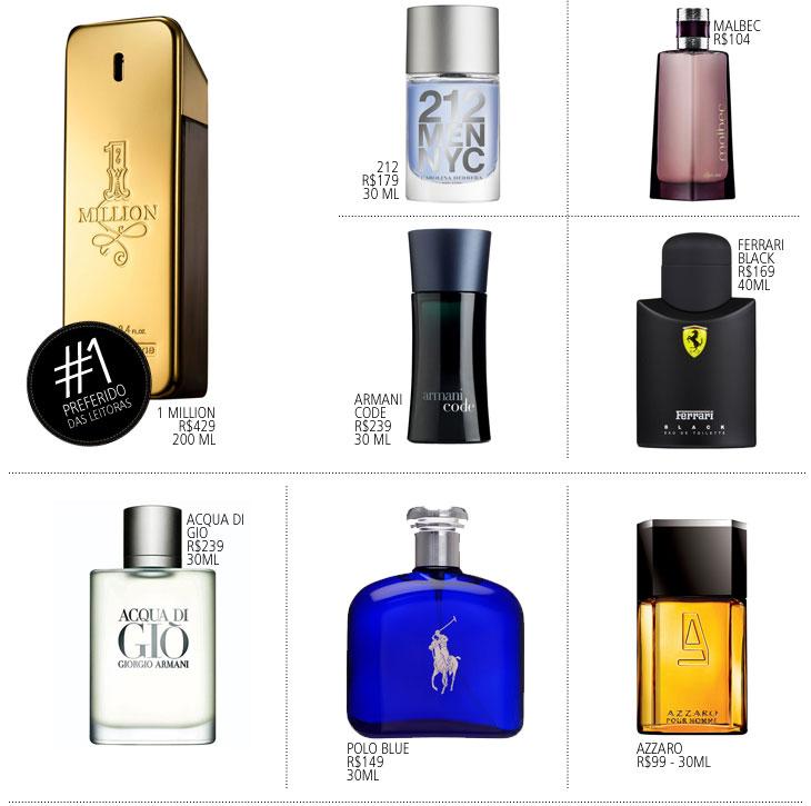 6d580a492 Se você está em busca de um perfume masculino mas com dúvidas de qual  escolher