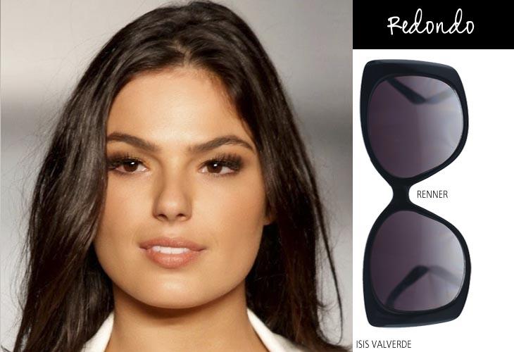 Updated  Como escolher óculos para o seu tipo de rosto! b95a070757