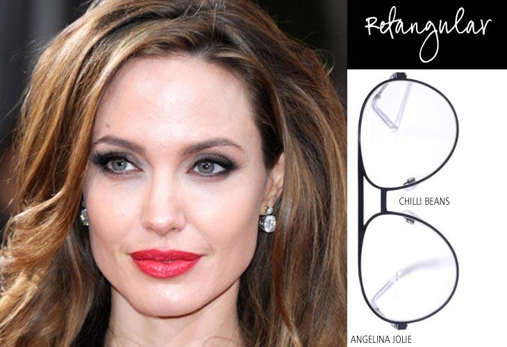 Updated  Como escolher óculos para o seu tipo de rosto! ec5bb56c9b