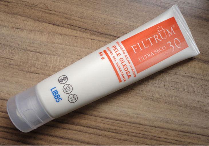 melhores protetores faciais para pele oleosa