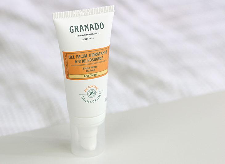 Resumão: tudo para pele oleosa