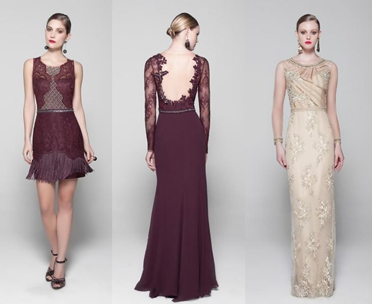 Comprar vestidos de festa baratos