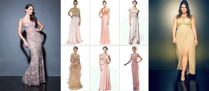 1ee3a51fa Vestidos de festa: onde encontrar?
