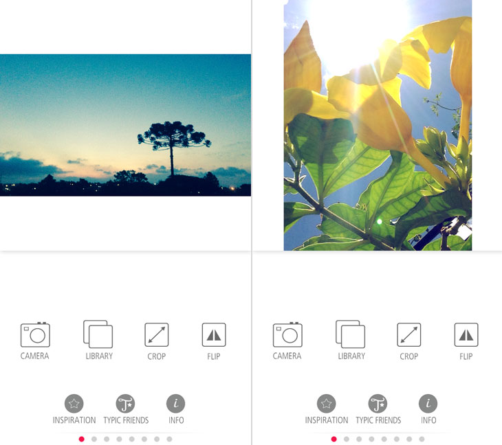 app para cortar foto no Instagram