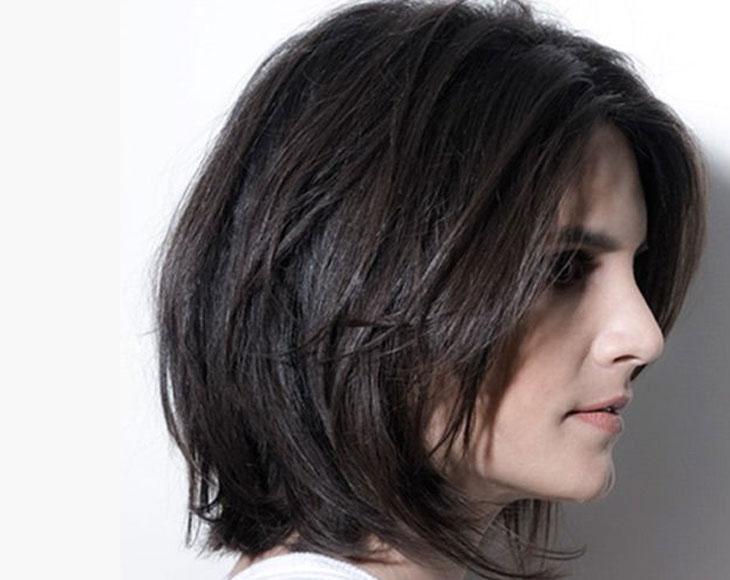 Resultado de imagem para cabelo curto