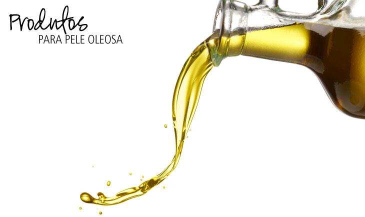 produtos que funcionam para a pele oleosa