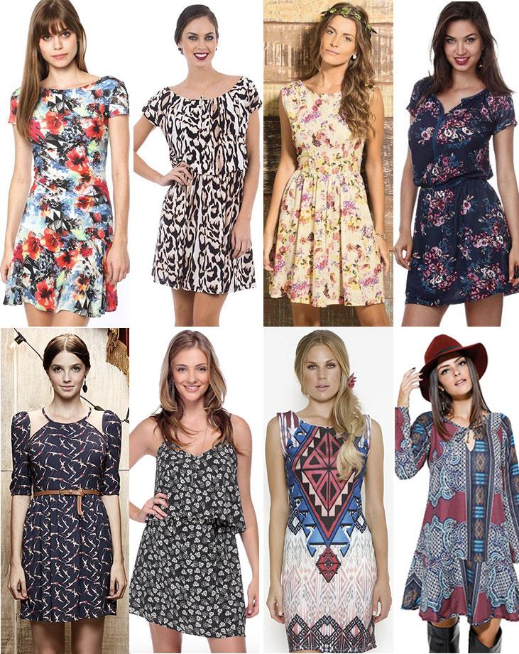 04f6dfde1f Vestidos curtos  24 opções para usar já!