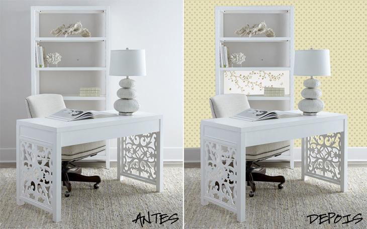 adesivos de parede escritorio