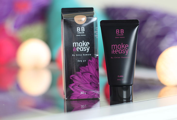 BB Cream Make It Easy Celso Kamura