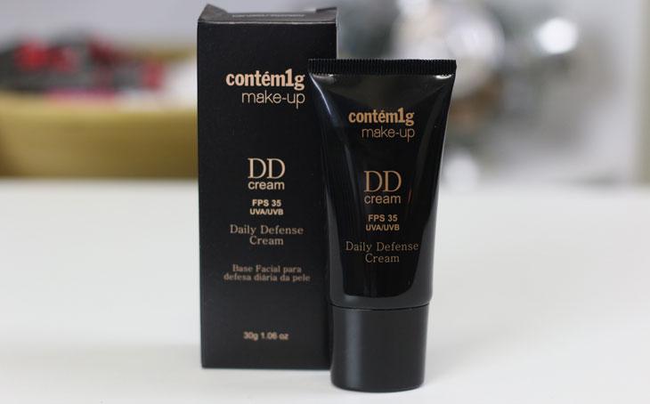 DD Cream Contém 1g