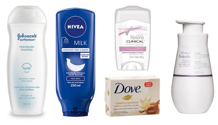 Meus top 30 produtos por até R$ 30