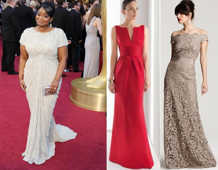 ac7f3f089 Modelos de vestidos de festa para copiar