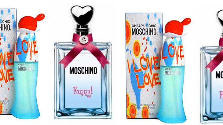 perfume citrico