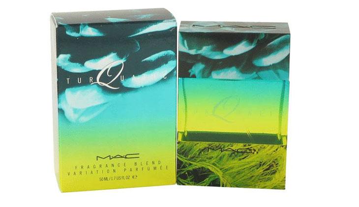 Perfume fresco Turquatic MAC