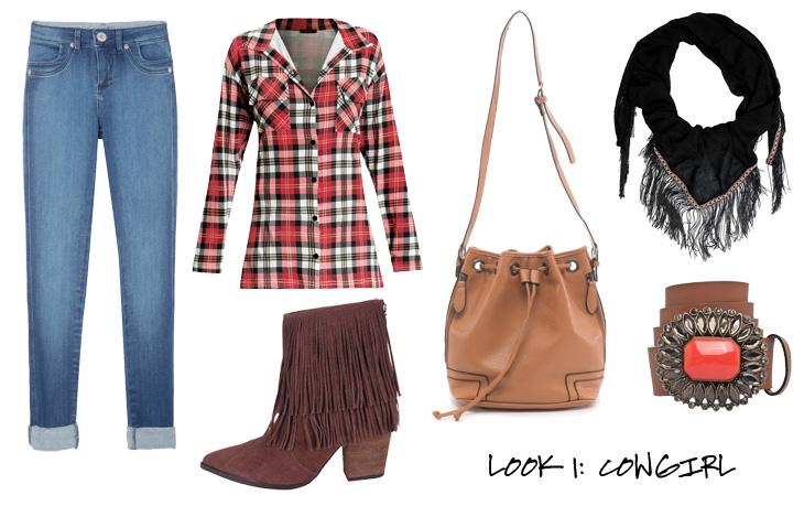 7cfdb2e16 Como se vestir para a festa junina!