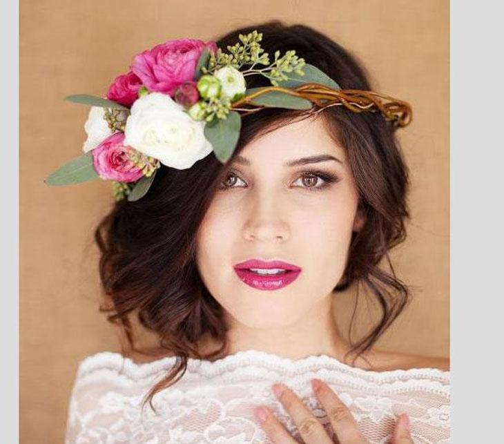 Penteados para noivas: os 101 mais maravilhosos!