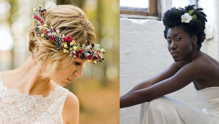 Penteados Para Noivas Os 101 Mais Maravilhosos
