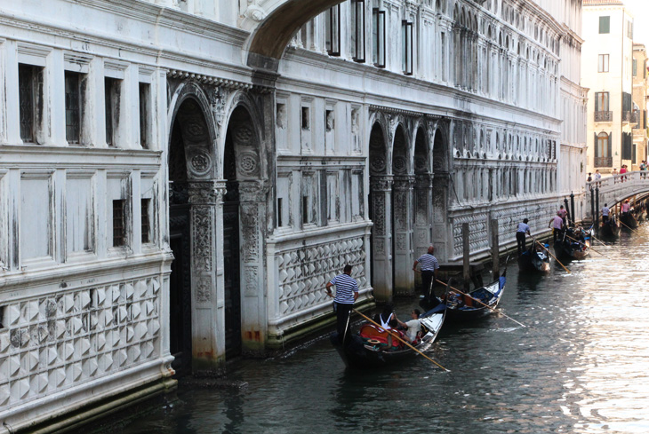 Guia de Viagem Itália: Florença, Pádua e Veneza