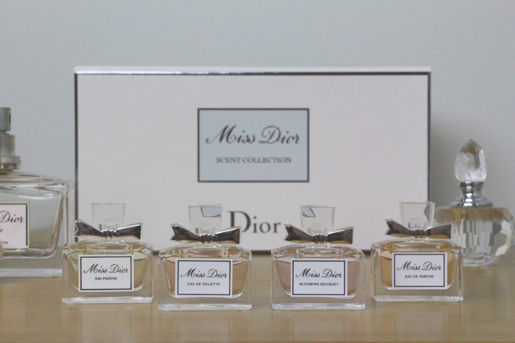 eb93e5d65ea Miss Dior Blooming Bouquet Archives