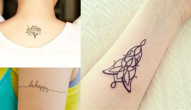 Moda E Beleza Tatuagem Feminina 220 Fotos Para Inspirar border=