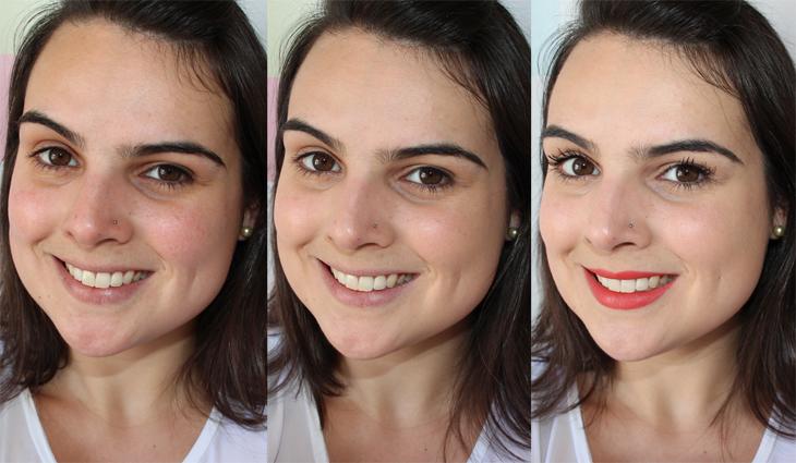 Base Color Adapt O Boticário testada em todos os tipos de pele