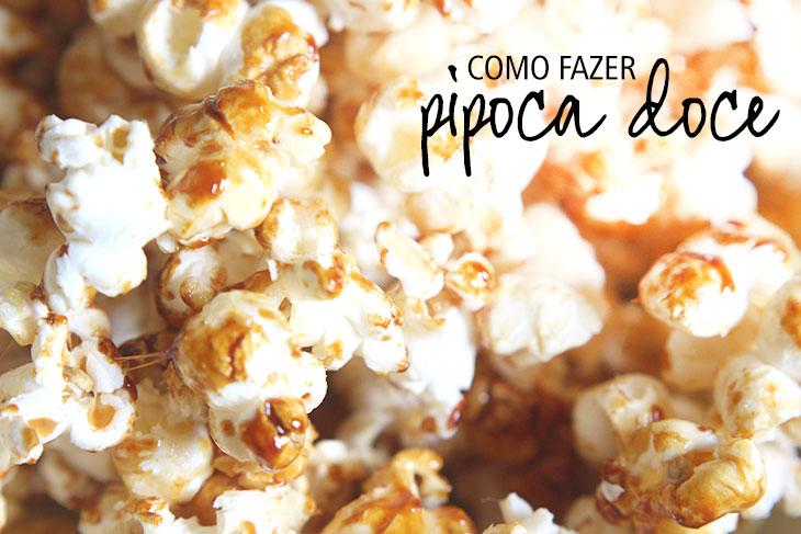 Pipoca - cover