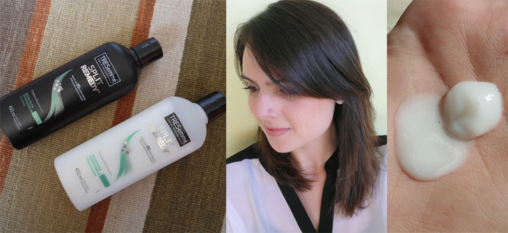 shampoo e condicionador nacional