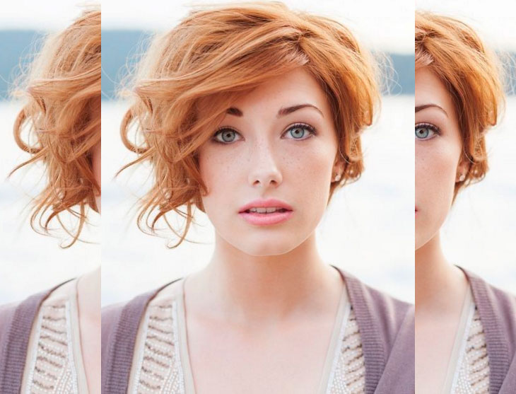 Cabelos curtos: 50 inspirações para todos os formatos de rosto