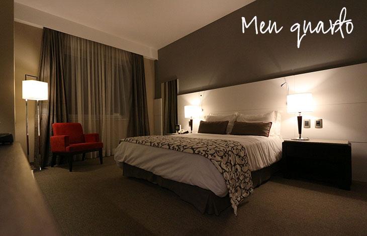Hotel Bourbon: opção de hospedagem em São Paulo