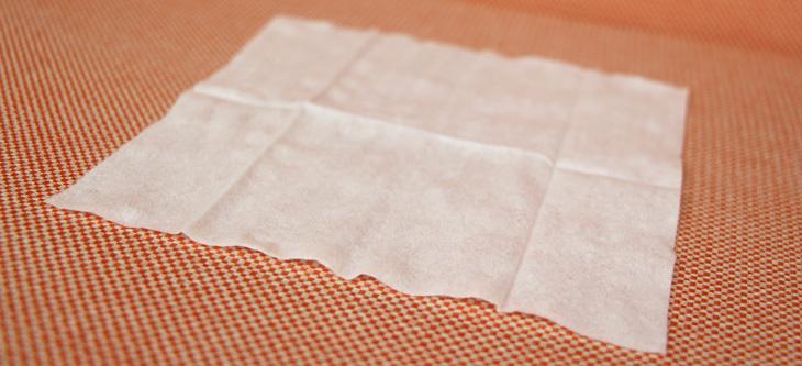 lenços demaquilantes nivea
