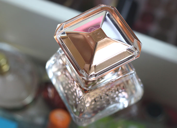 Resenha do novo perfume Boticário Elysée