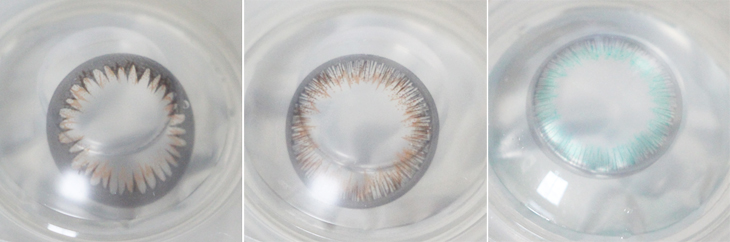Testei  lentes de contato 1-Day Define Acuvue! 44f66f7ab2