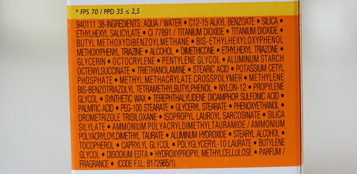 Resenha Protetor Anthelios Airlicium FPS 70 La Roche-Posay