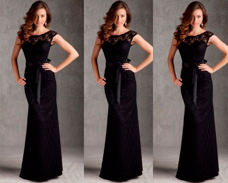 Preferência Vestidos de formatura: + de 100 modelos para arrasar na festa GA14