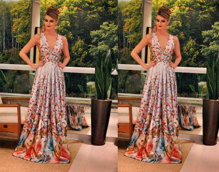 633c730a8d2 Vestidos de formatura  + de 100 modelos para arrasar na festa
