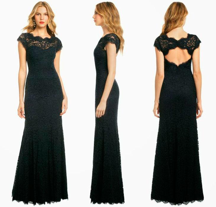 Suficiente Vestidos de formatura: + de 100 modelos para arrasar na festa AZ96