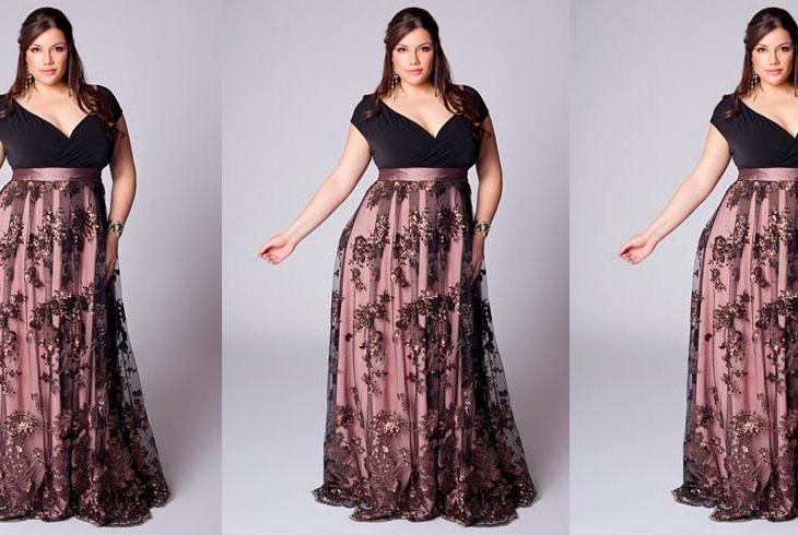 97b2f31fa Vestidos de formatura  + de 100 modelos para arrasar na festa