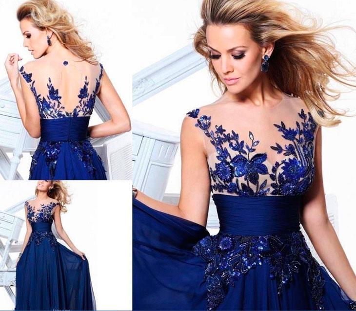 dfe8ef54d9 Vestidos de formatura  + de 100 modelos para arrasar na festa