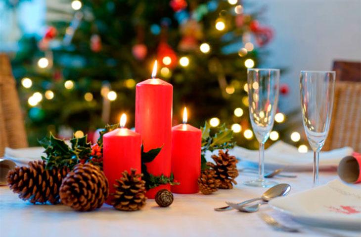 Decoração de Natal: as ideias mais lindas e simples!