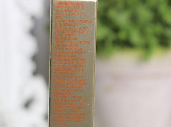 Protetor solar Renew Ultra Matte FPS 50 Avon