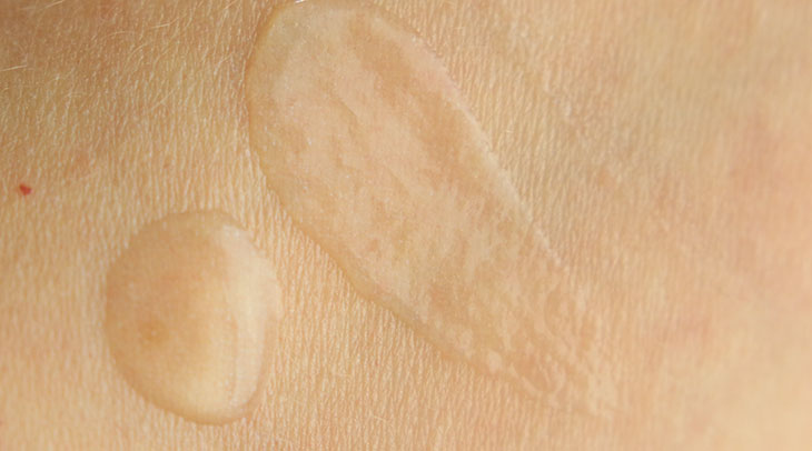 Primer InstaMatte quem disse, berenice?: testei na pele oleosa