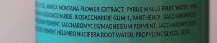 Água Dermatológica: a água termal turbinada da Profuse