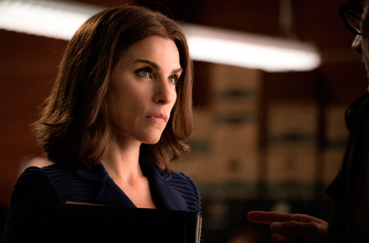 Séries para ver no Netflix: The Good Wife