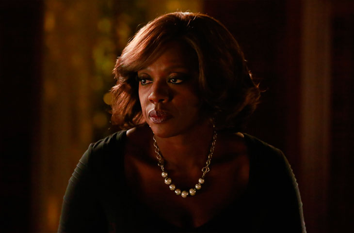 Séries para ver no Netflix: how to get away with murder