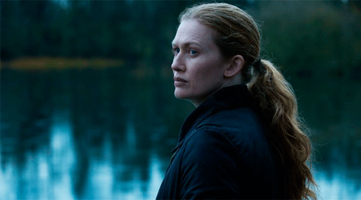 Séries para ver no Netflix: The Killing