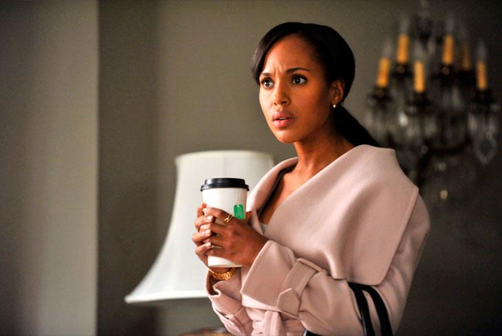 Séries para ver no Netflix: Scandal